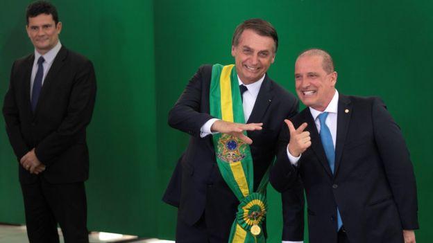 Governo Bolsonaro: Quais são as primeiras e principais medidas já tomadas pelo novo governo